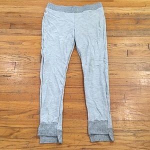 Sundry sweatpants gray color